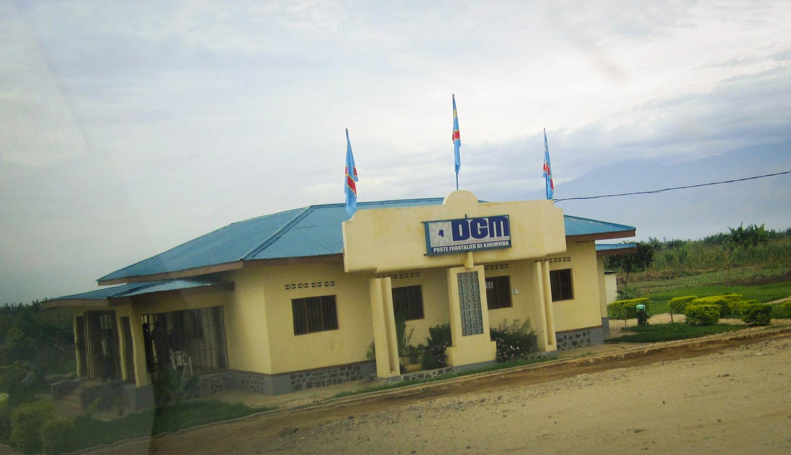 Uvira-DGM