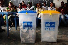 Elections Ceni