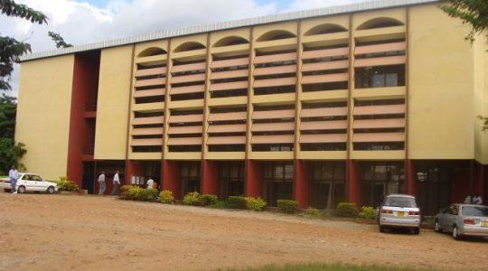 Université Burundi