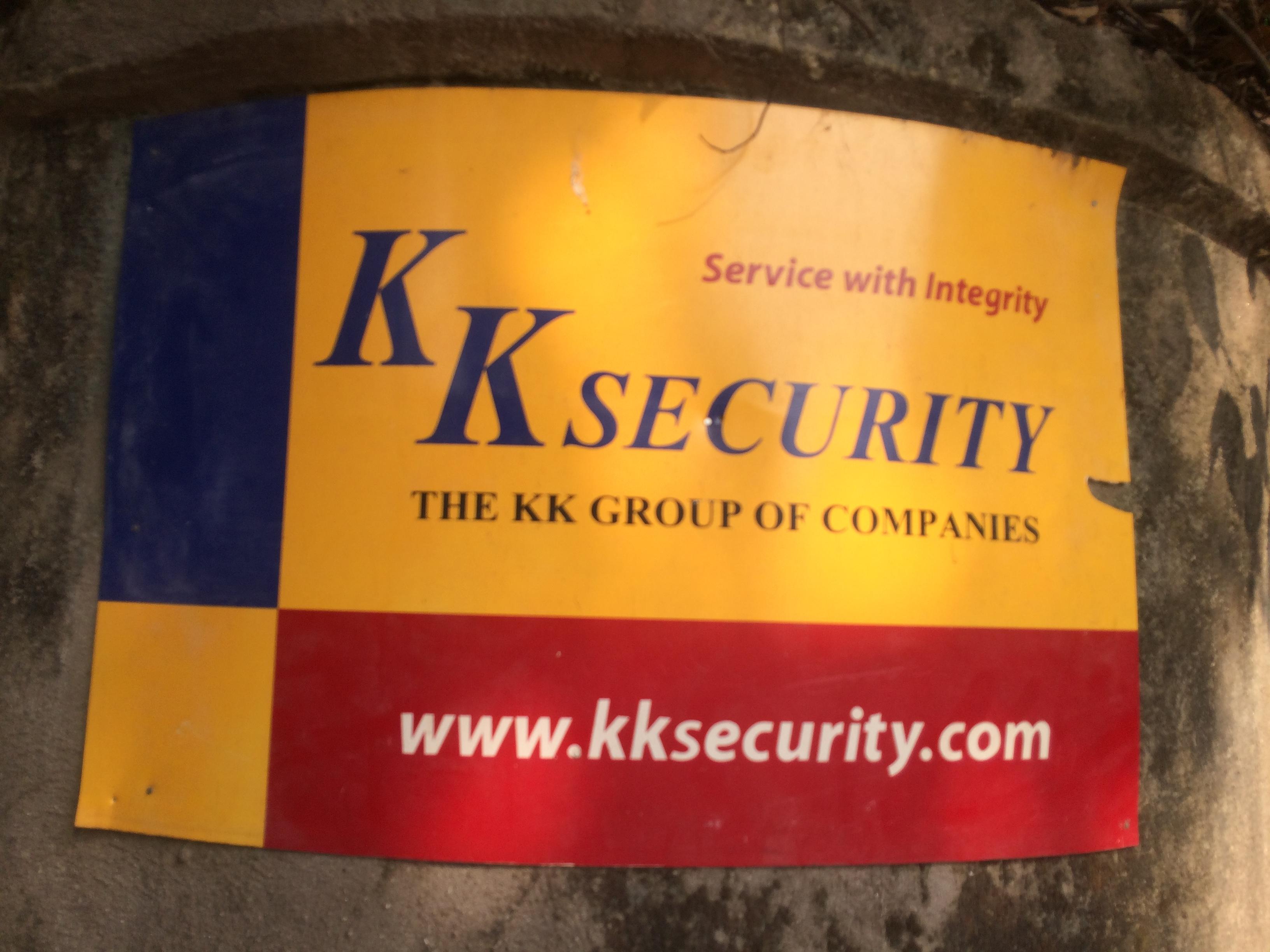 KK security