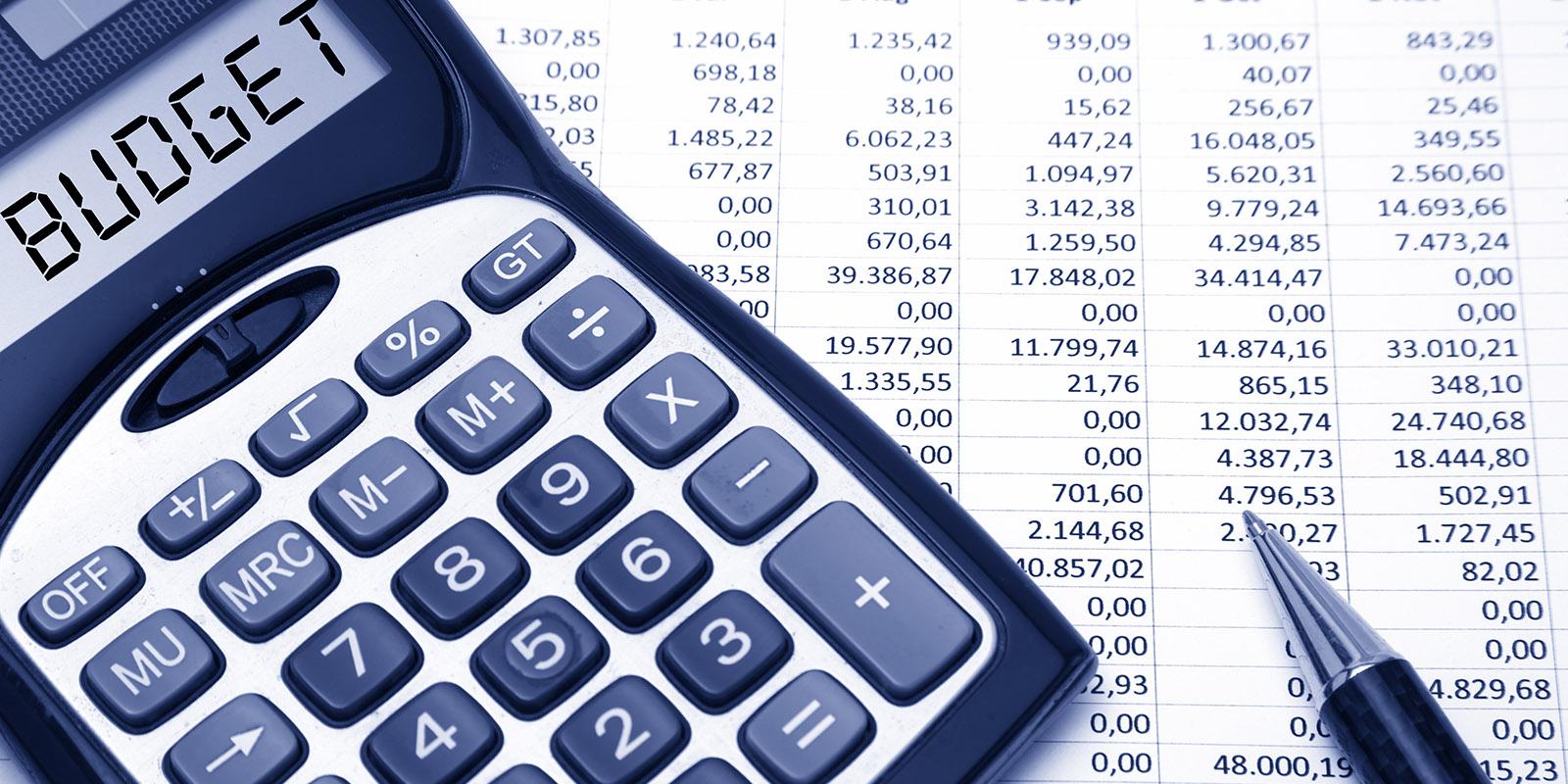 Budget_shutterstock_217581820