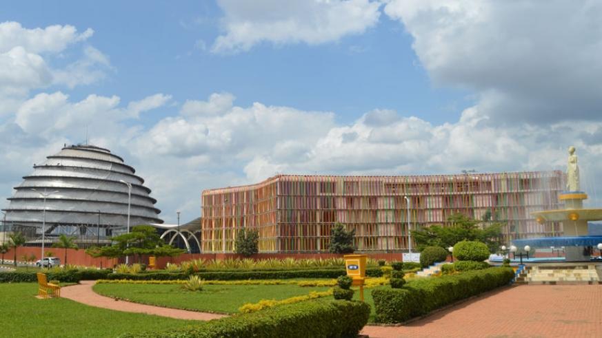 Kigali convention