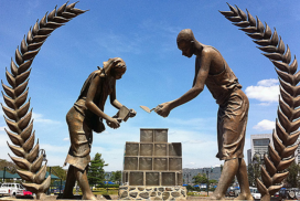Rwanda-Revenue-Status