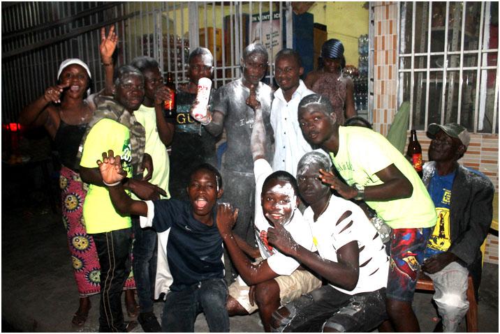 Expérience professionnelle : Grand défi chez les jeunes diplômés  dans la ville de Bukavu