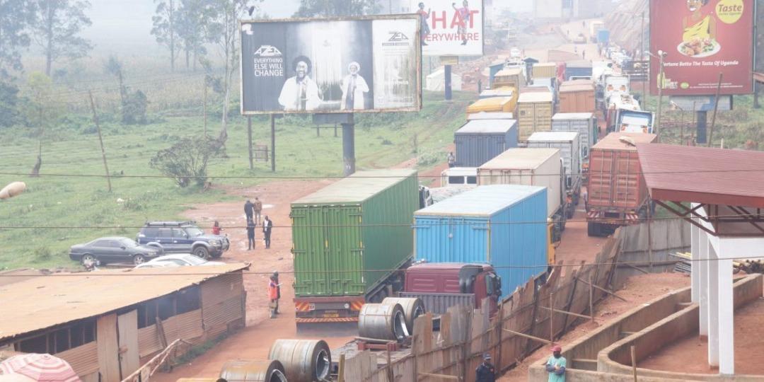 Fermeture du poste frontière de Gatuna : un obstacle pour les échanges entre le Burundi et l'EAC