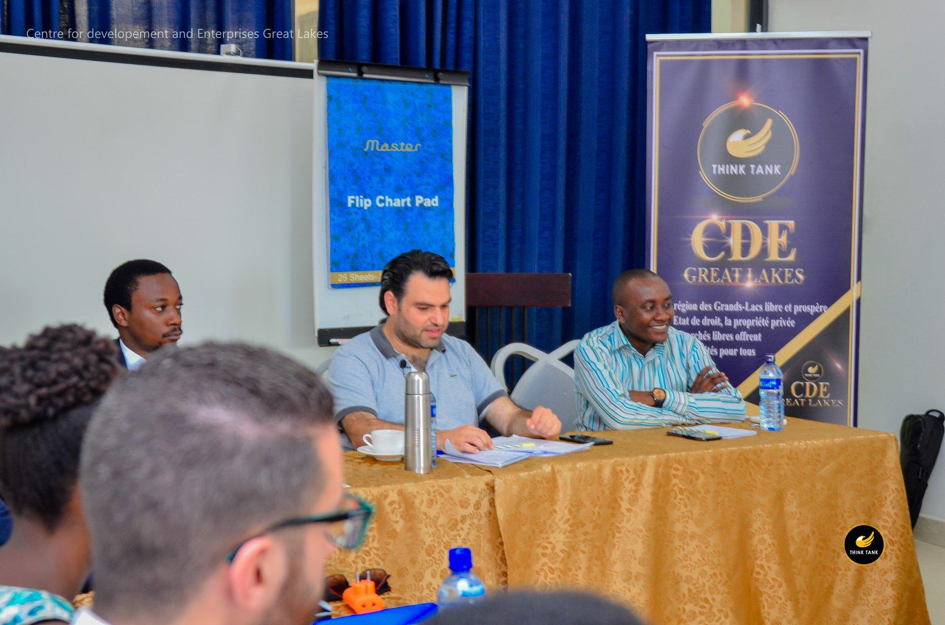 Colloque Francophone : « à la source des fondamentaux du libéralisme »