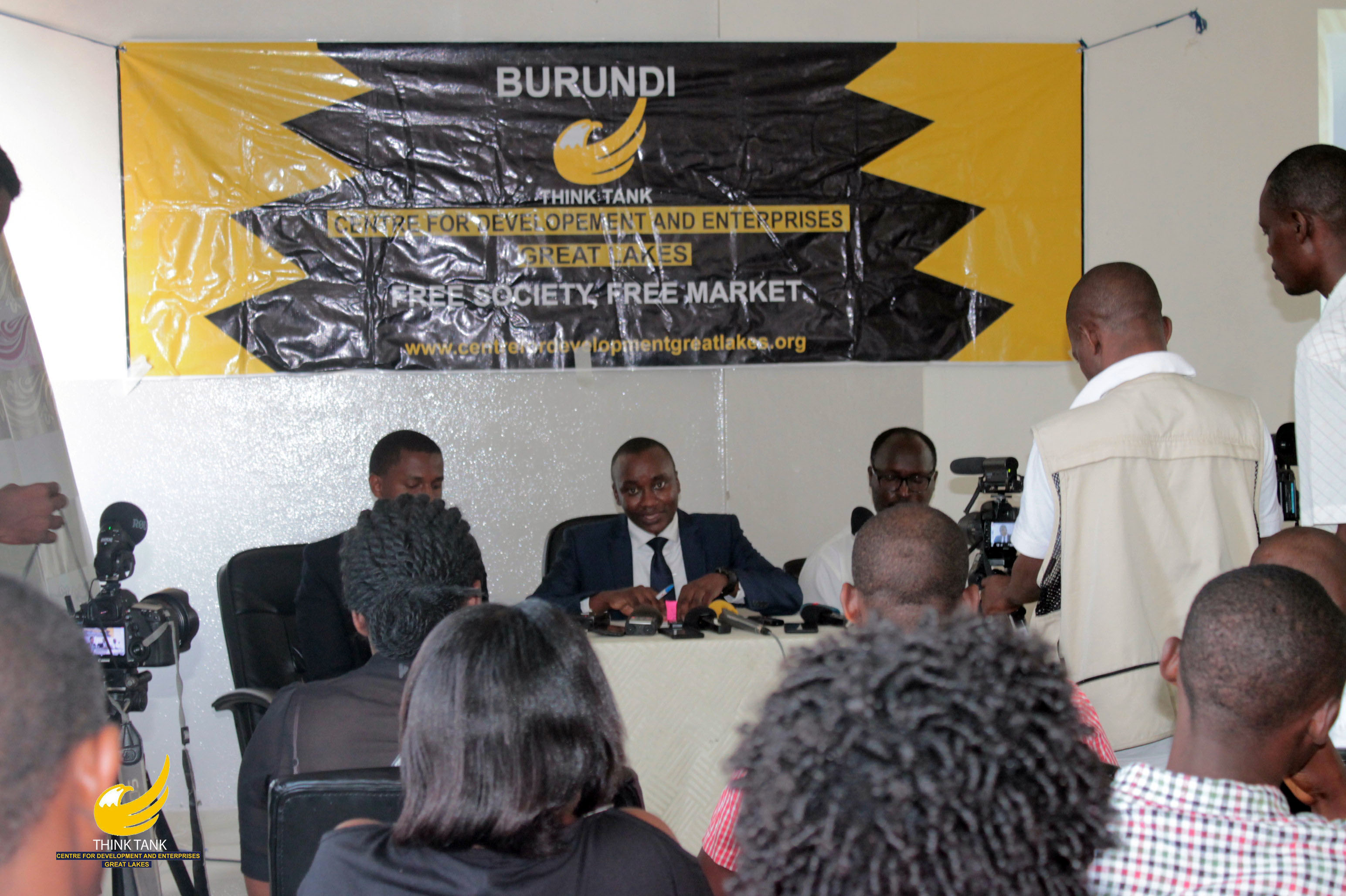La campagne « Birashoboka », levier de l'économie burundaise