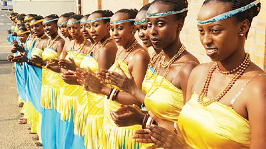 Rwanda : l'encourageante évolution de la condition de la femme