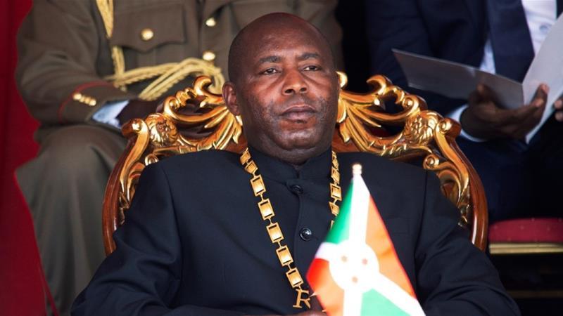 Burundi : lettre d'une libertarienne au nouveau président de la République