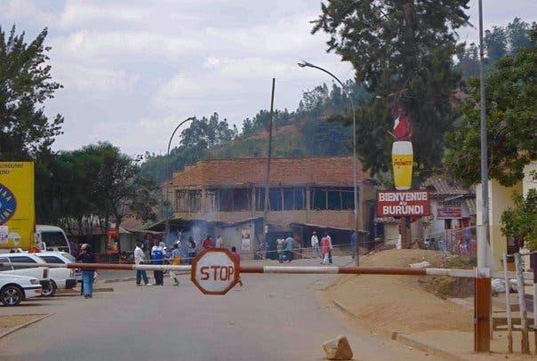 Burundi :   comment se  porte le commerce transfrontalier ?