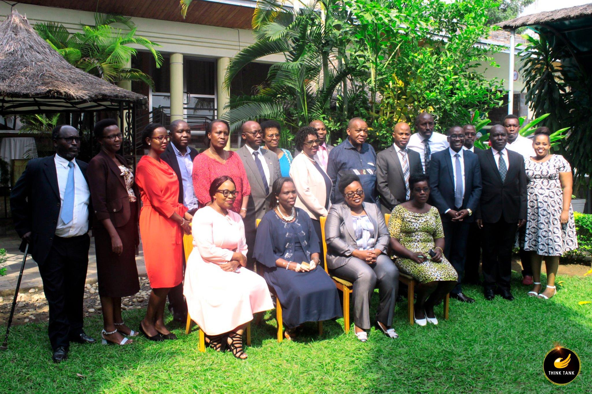 Burundi : comment améliorer la réglementation du crédit, du travail et des affaires ?
