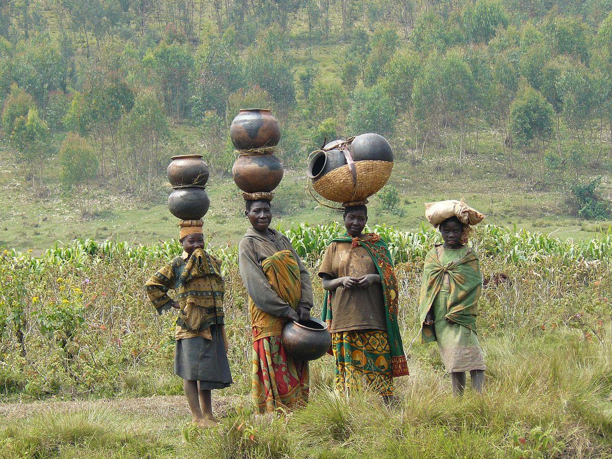 Réduction de la pauvreté au Rwanda: la femme toujours en arrière