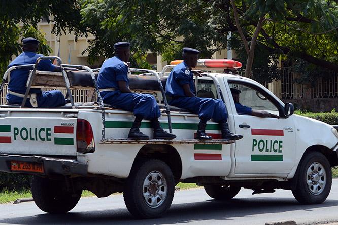 Sécurité et liberté au Burundi : sœurs ennemies ?