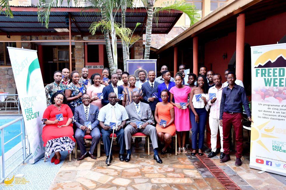 Colloque Francophone 2020 : La liberté ne se donne pas ,elle se gagne