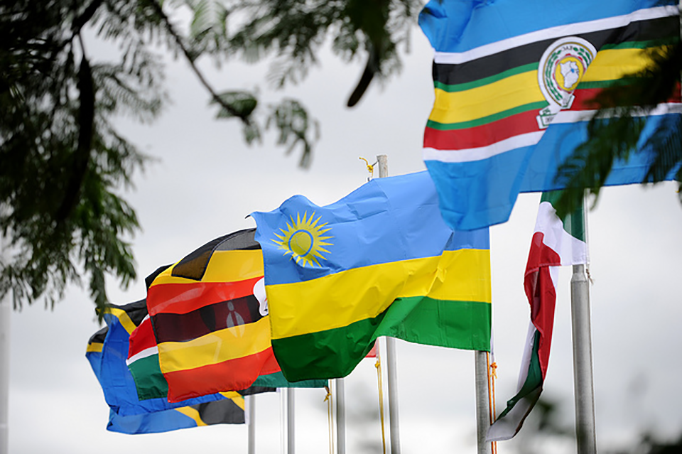 Commerce au sein de l'EAC. Une amélioration s'impose.