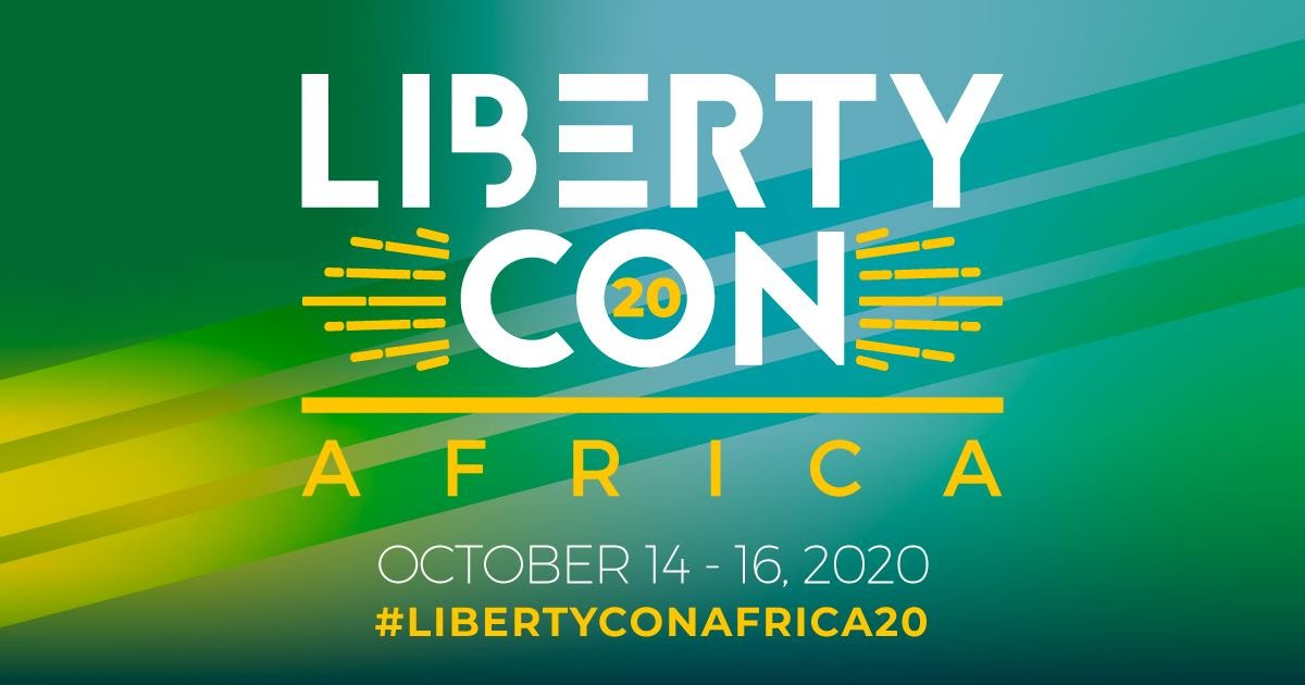 STUDENTS FOR LIBERTY: Press Release for LibertyCon Africa