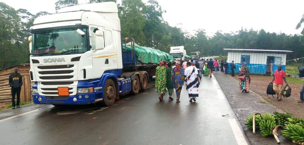 Burundi : les femmes qui font le commerce transfrontalier sont-elles tombées aux oubliettes ?