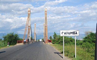 Le libre-échange transfrontalier : un success-story à Gatumba