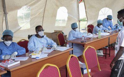 Burundi/Covid-19 : quand la numérique décentralise les résultats du dépistage