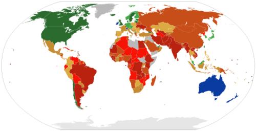 Classement 2021 de l'indice de la liberté économique : le Burundi gagne  cinq places
