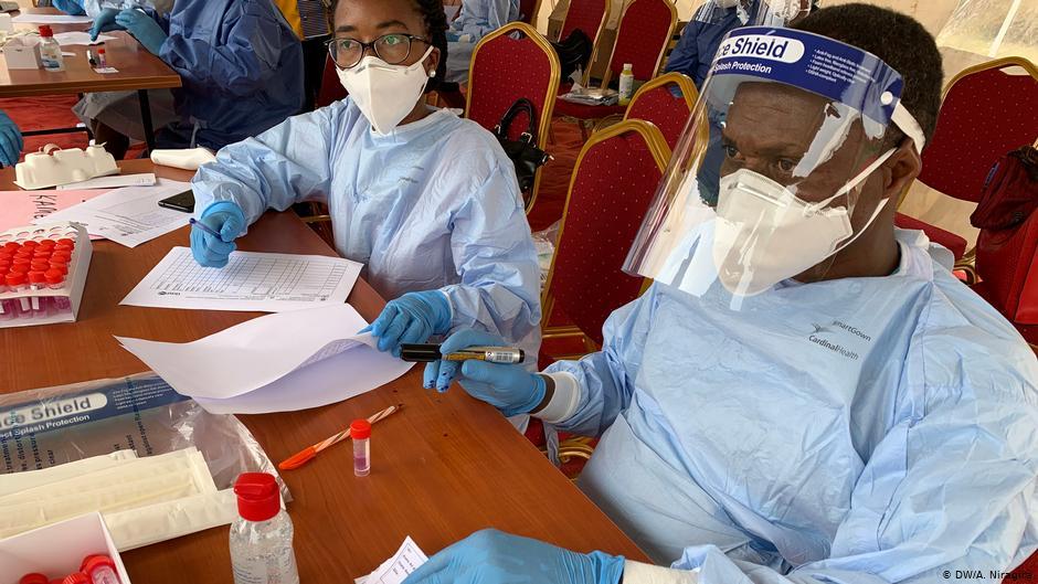 Burundi: l'entrepreneuriat touché de plein fouet par le  coronavirus