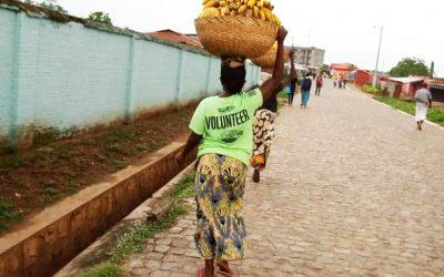 Covid-19 : les petits commerçants transfrontaliers de kobero-kabanga à l'épreuvede la « deuxième vague ».