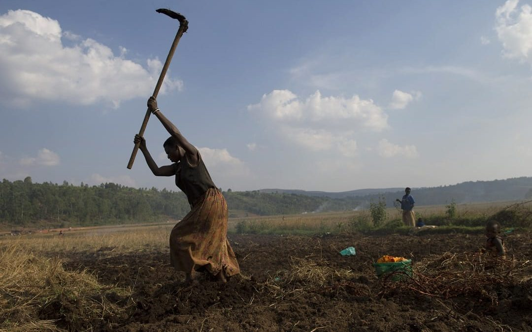 Burundi : impacts économiques causés par covid-19, que faire ?