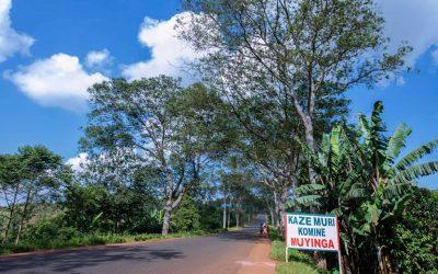 Muyinga-Kobero : le commerce à petite échelle déstabilisé