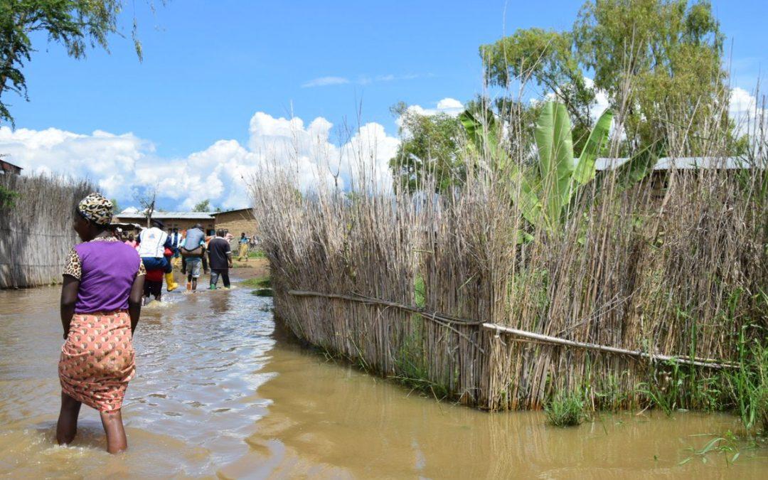 Montée des eaux du lac Tanganyika: des pistes pour éviter le pire