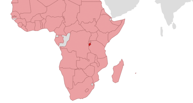 Le Burundi et sa politique protectionniste: une barrière au commerce international?