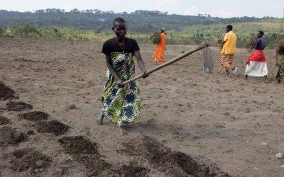 Droit foncier: un droit limité pour la Burundaise